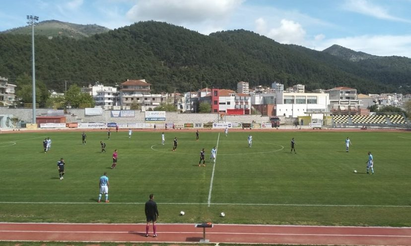 Football League: Θεσπρωτός – ΑΕΠ Κοζάνης 3-1