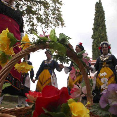 Φανοί και Λαζαρίνες στο Β΄ Στάδιο για την εγγραφή στο Εθνικό Ευρετήριο Άυλης Πολιτισμικής Κληρονομιάς