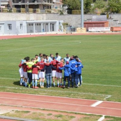 AEΠ Ποντίων: Η ομάδα μας βγάζει υγεία – Με 22 ποδοσφαιριστές από την περιοχή μας στη ομάδα μας, ατενίζουμε με αισιοδοξία το μέλλον αυτού του σωματείου