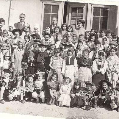 Τότε που όλα ήταν αλλιώς  – Αυτοί  που γεννήθηκαν στην Κοζάνη το 1955-1960 (Γράφει ο Κώστας Διδίλης)