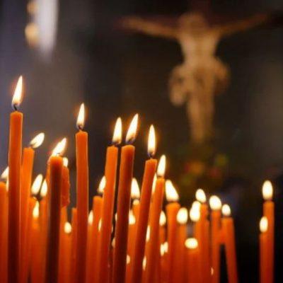 Η ''βουβή εβδομάδα'' 2021, στον Άγιο Διονύσιο Βελβεντού,  της Ιεράς Μητροπόλεως Σερβίων και Κοζάνης (του παπαδάσκαλου Κωνσταντίνου Ι. Κώστα)
