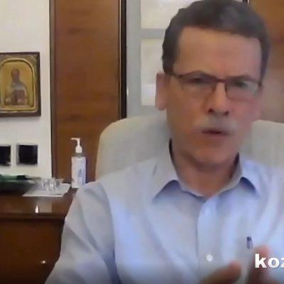 kozan.gr: Χύτρα ειδήσεων: Το σενάριο να είναι εκ νέου υποψήφιος Δήμαρχος Κοζάνης ο Λ. Μαλούτας