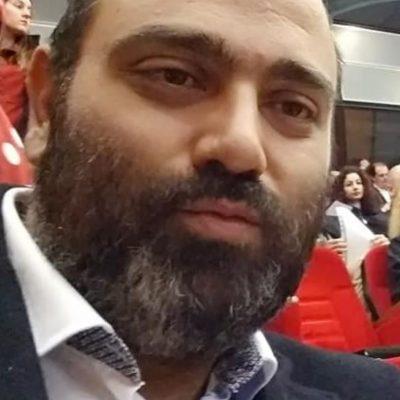Ο Τριαντάφυλλος Τριανταφυλλίδης* απαντά στο διοικητή του Μαμάτσειου Σ. Γκανάτσιο και του θέτει διάφορα ερωτήματα για το θέμα της Ψυχιατρικής Κλινικής και γενικότερα για το νοσοκομείο Κοζάνης
