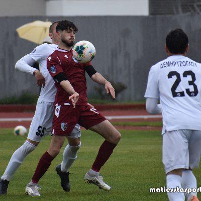Football League: ΑΕΠ Κοζάνης – Πιερικός 0-1 (Φωτογραφίες & Βίντεο)