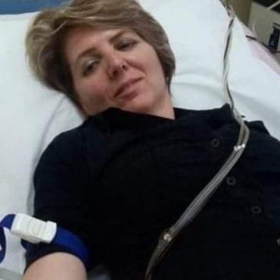 """""""Είναι υγιής», της είπαν στο τηλέφωνο. Για την Ιωάννα Λάγκα, από το Πολυκαστανο Βοιου, ήταν ένα μήνυμα που το περίμενε δυο χρόνια"""