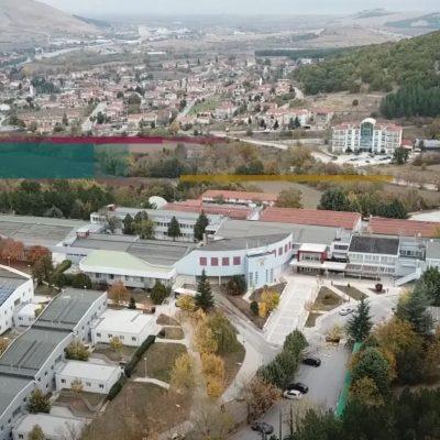 Ένα πλήρες βίντεο παρουσίασης του Πανεπιστημίου Δυτικής Μακεδονίας στις 5 πόλεις της Περιφέρειας Δυτικής Μακεδονίας: Κοζάνη, Φλώρινα, Καστοριά, Πτολεμαΐδα και Γρεβενά (Βίντεο)