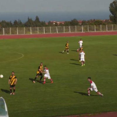 kozan.gr:  Την ήττα με σκορ 2-0 γνώρισε, εκτός έδρας, η Κοζάνη απέναντι στην ΑΕ Καρίτσας  (Βίντεο)