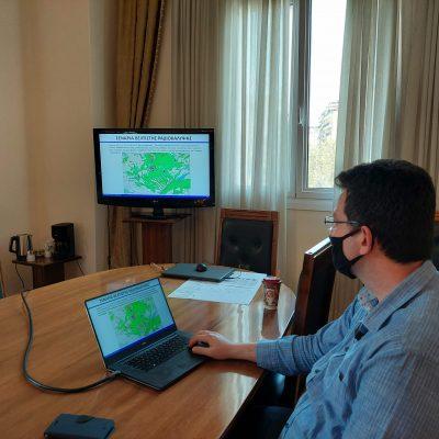 Εγκατάσταση δικτύου LoRaWAN – Ο Δήμος Κοζάνης μπαίνει δυναμικά στην ψηφιακή εποχή