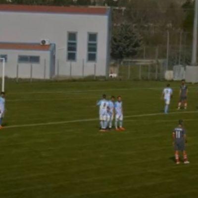 kozan.gr: Nίκη 2-0 για την Κοζάνη, κόντρα στον Ηρακλή Λάρισας  (Βίντεο)