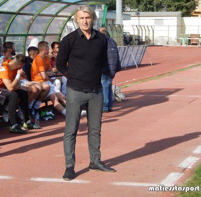 Ποιος είναι ο Γιάννης Κερλίδης – Ο νέος προπονητής της Κοζάνης