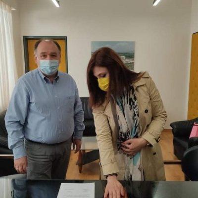 Νέα ορκωμοσία μόνιμης νοσηλεύτριας στο Μποδοσάκειο Νοσοκομείο  Πτολεμαΐδας
