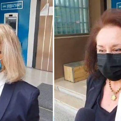 Kozan.gr: Προφυλακιστέος κρίθηκε ο κατηγορούμενος για τη δολοφονία του 53χρονου από τον Κρόκο Κοζάνης – Ελεύθερη, με περιοριστικούς όρους, η 48χρονη συγκατηγορούμενη για συνέργεια στη δολοφονία – Οι δηλώσεις των δικηγόρων των δύο κατηγορουμένων (Βίντεο)