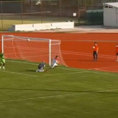 kozan.gr: Mε γκολ στο 53ο λεπτό η Κοζάνη νίκησε, εντός έδρας, τον Ατρόμητο Παλαμά  (Βίντεο)