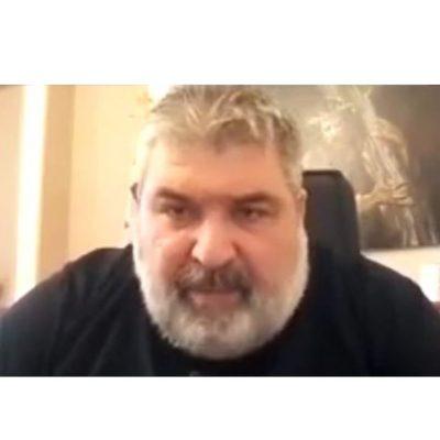 """""""Έφυγε"""" από τη ζωή ο Πρόεδρος της Κοινότητας Πενταβρύσου Χρήστος Πολιτίδης – Το συλλυπητήριο μήνυμα του Δημάρχου Εορδαίας Παναγιώτη Πλακεντά"""