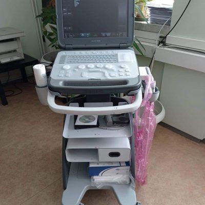 """Μποδοσάκειο: """"Tέθηκαν σε λειτουργία από το πρόγραμμα του Πράσινου Ταμείου συνολικού προϋπολογισμού 1.000.000€ αναισθησιολογικά μηχανήματα με τα πλέον σύγχρονα μοντέλα αερισμού για τα Χειρουργεία καθώς κι ένας φορητός υπέρηχος νεφρολογικής χρήσης για την Μονάδα Τεχνητού Νεφρού"""""""