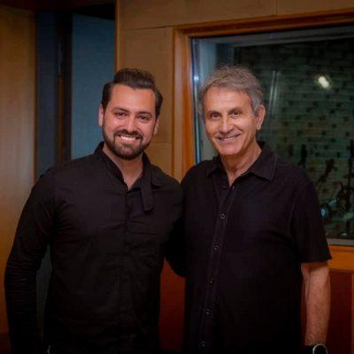 "kozan.gr: Έρχεται τραγούδι, με ""άρωμα"" Κοζάνης, που θα ερμηνεύσει ο Γιώργος Ντάλαρας, σε μουσική του συμπατριώτη μας Κωνσταντίνου Κωτούλα και σε στίχους του Καλλιτεχνικού Διευθυντή του ΔΗΠΕΘΕ Κοζάνης, Βασίλη Μυριανθόπουλου"