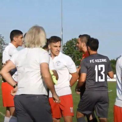 Π.Ο.Φήκης – Κοζάνη 0-1: To γκολ της Κοζάνης, το χαμένο πέναλτι της Φήκης, τα μικροεπεισόδια – εντάσεις κι οι καλύτερες φάσεις του αγώνα