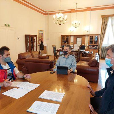 Δήμος Κοζάνης: Ξεκινούν οι παρεμβάσεις στις Κοινότητες των Δημοτικών Ενοτήτων Κοζάνης και Αιανής