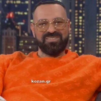 kozan.gr: O Υποχθόνιος επέστρεψε στη Σιάτιστα και μιλά για τις επιχειρήσεις που ετοιμάζει με έδρα την πρωτεύουσα του Δήμου Βοΐου  (Βίντεο)