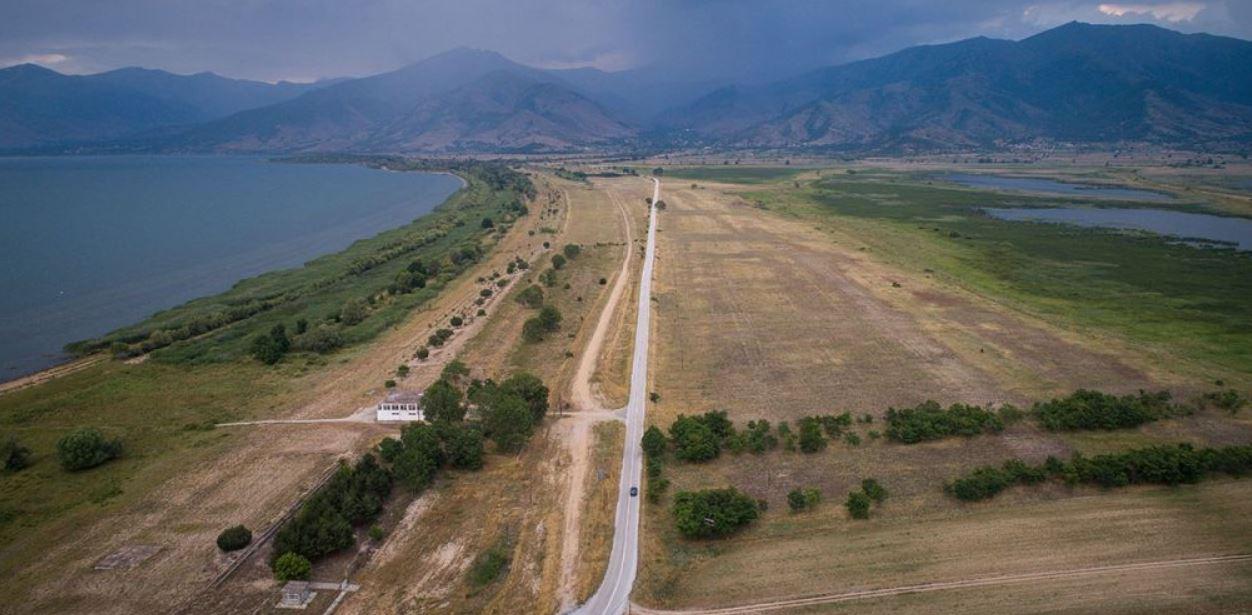 Περιφέρεια Δ.Μακεδονίας – Π.Ε. Φλώρινας: Προχωρούν οι Εργασίες Υλοποίησης του Μεθοριακού Σταθμού της Συνοριακής Διάβασης στον Λαιμό – Πρεσπών