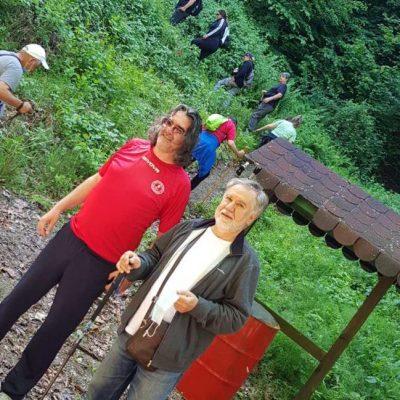kozan.gr: Μεγάλη συμμετοχή στην Ημέρα Ορειβασίας που διοργάνωσε ο Ορειβατικός Σύλλογος Πλατανορεύματος την Κυριακή 16 Μαΐου