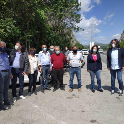 Καλλιόπη Βέττα: Η άναρχη ανάπτυξη των ΑΠΕ υπονομεύει τις παραγωγικές δραστηριότητες της Π.Ε. Κοζάνης – Συμμετοχή στην συγκέντρωση διαμαρτυρίας στη λίμνη Πολυφύτου» (Φωτογραφίες)