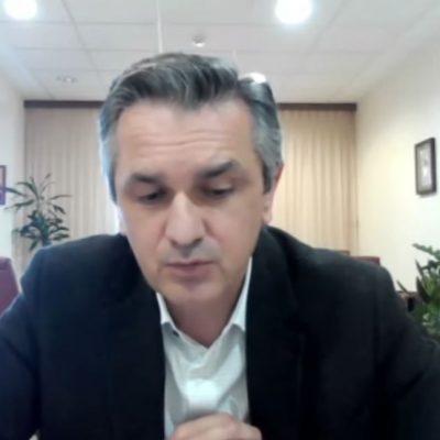 kozan.gr: Σε ενδικοφανή (διοικητική) προσφυγή κατά της εγκατάστασης πλωτών φωτοβολταϊκών στη Λίμνη Πολυφύτου, από τη ΔΕΗ Ανανεώσιμες, προχώρα η Περιφέρεια Δυτικής Μακεδονίας, ανέφερε στη σημερινή συνεδρίαση του περιφερειακού συμβουλίου ο Περιφερειάρχης Δυτικής Μακεδονίας Γιώργος Κασαπίδης (Βίντεο)