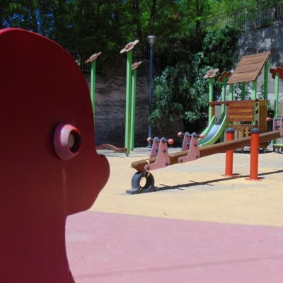Δήμος Κοζάνης: Κλειστές οι παιδικές χαρές στο Δημοτικό Κήπο και το Λόγιο Πάρκο λόγω εργασιών