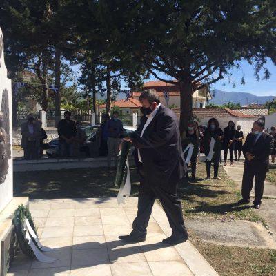 kozan.gr: Μεσιανή Δήμου Σερβίων: Τέλεσαν μνημόσυνο, σήμερα Κυριακή 23/5, με αφορμή την επέτειο της Γενοκτονίας των Ποντίων (Φωτογραφίες)