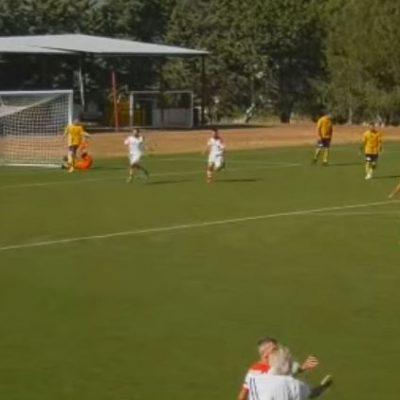 kozan.gr: Tα τέσσερα γκολ της αναμέτρησης Αετός Μακρυχωρίου  – Κοζάνη 2 – 2 – Πολύτιμη ισοπαλία για την ομάδα της Κοζάνης, μπορούσε όμως και τη νίκη (Βίντεο)