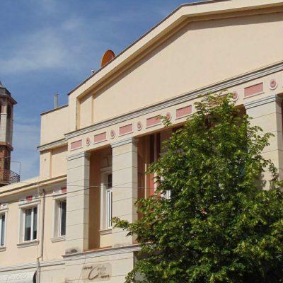 Εγκρίθηκε από τον Δήμο Γρεβενών η σύναψη προγραμματικής σύμβασης με το Πανεπιστήμιο Δυτικής Μακεδονίας για τον δρόμο του Αστρονομικού Πάρκου του Όρλιακα