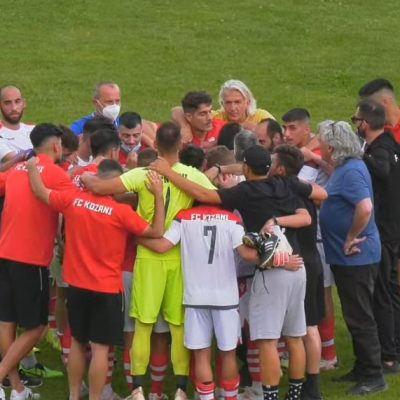 kozan.gr: Nίκησε, εντός έδρας, με σκορ 2-0, η Κοζάνη τον Μακεδονικό Φούφα (Βίνυεο)
