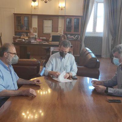 Δήμος Κοζάνης: Συνεχίζονται οι παρεμβάσεις στις Κοινότητες της Δ.Ε. Ελλησπόντου