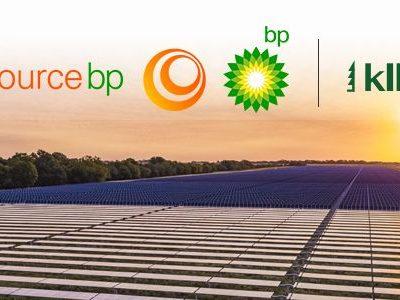 O παγκόσμιος κολοσσός Lightsource bp επενδύει στην ελληνική αγορά φωτοβολταϊκών – Εξαγοράζει 640 Μεγαβάτ από την kIEFER