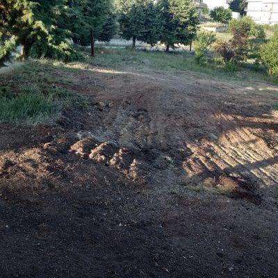 Ευχαριστήριο κατοίκου της Χαραυγής προς το Δήμο Κοζάνης
