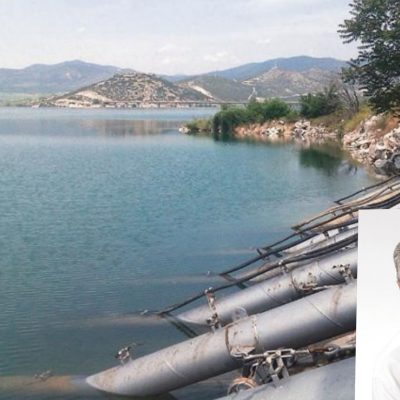 Τις προμελέτες του γιγαντιαίου αρδευτικού της Βόρειας Ζώνης λίμνης Πολυφύτου προϋπολογισμού 580.284,00€ (με Φ.Π.Α 24%) για υποβολή πρότασης στο ΕΑΠ 2012-2016, εισηγήθηκε ο Αντιπεριφερειάρχης Π.Ε. Κοζάνης Γρηγόρης Τσιούμαρης