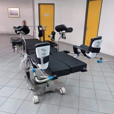 """""""Μποδοσάκειο"""" Νοσοκομείο Πτολεμαϊδας: Ολοκληρώθηκε η προμήθεια και η εγκατάσταση χειρουργικών τραπεζών"""