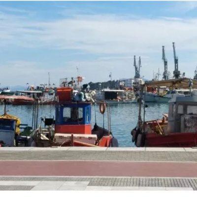 kozan.gr: Ταυτοποιήθηκε το πτώμα της γυναίκας που βρέθηκε στο Λιμάνι του Βόλου – Πρόκειται για 59χρονη, με καταγωγή από την Π.Ε. Κοζάνης, κάτοικος Βόλου