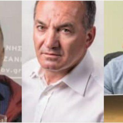 kozan.gr: Έντονη αντιπαράθεση μεταξύ Γρηγοριάδη – Μαγγιρίδη & Κουζιάκη – Στο επίκεντρο της αντιπαράθεσης η Υπηρεσία Περιβάλλοντος του Δήμου Κοζάνης και το υπονοούμενο για τον νυν Αντιδήμαρχο Β. Βασιλακόπουλο (Βίντεο)