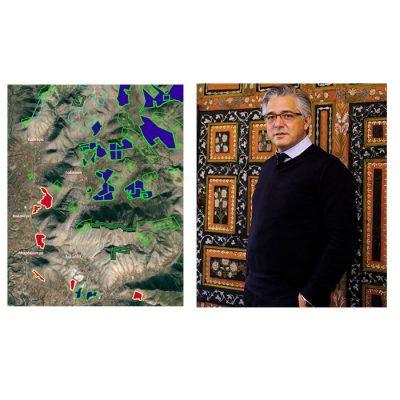 Δήμαρχος Βοΐου Χ. Ζευκλής: Προβλήματα και προκλήσεις από τη διείσδυση των ΑΠΕ στην περιοχή του Ασκίου