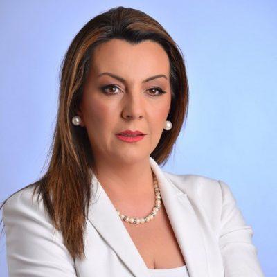 """Μαρία Αντωνίου: """"Ένα ακόμη αίτημα της Καστοριάς και της Κοζάνης γίνεται πράξη!"""""""