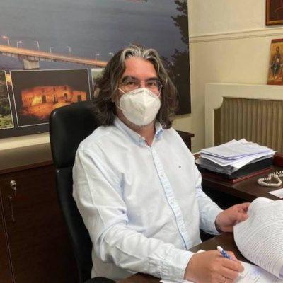"""kozan.gr: Δήμαρχος Σερβίων Χ. Ελευθερίου κατά αντιπολίτευσης Δημοτικού Συμβουλίου: """"H ιστορία γράφεται με ΑΠΟΦΑΣΕΙΣ και όχι με ΑΝΑΒΟΛΕΣ"""""""