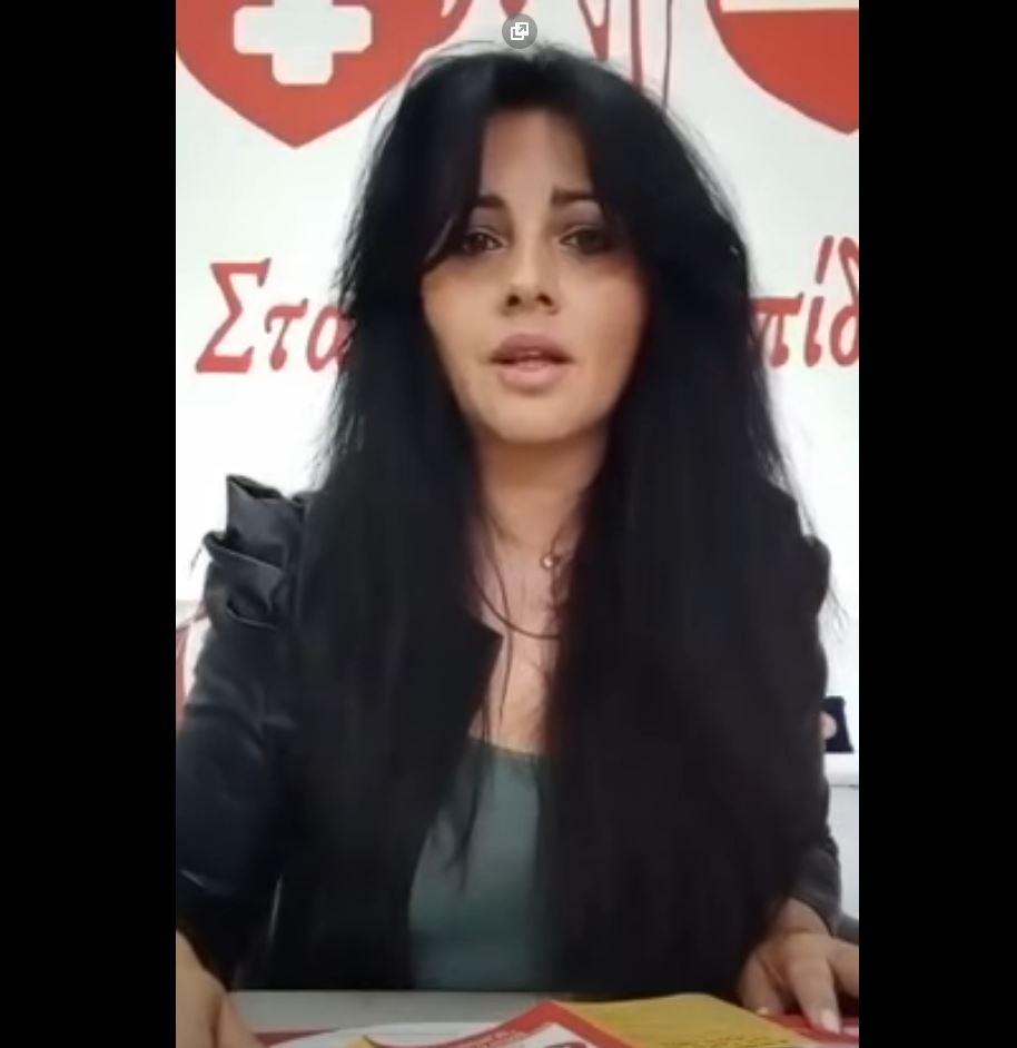 Μήνυμα του ΣΕΑ Κοζάνης «Σταγόνα Ελπίδας» για την Παγκόσμια Ημέρα του Εθελοντή Αιμοδότη την Κυριακή 14 Ιουνίου (Βίντεο)