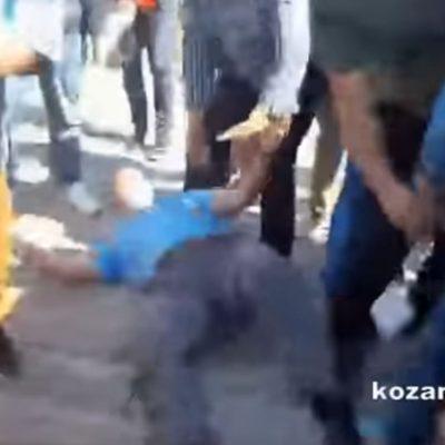 kozan.gr: Δικογραφία εναντίον όσων παρεμπόδισαν τη διεξαγωγή του εκλογοαπολογιστικού συνεδρίου του Εργατικού Κέντρου Κοζάνης μετά τη μήνυση του απερχόμενου Προέδρου του Εργατικού Κέντρου Κοζάνης Ε. Αδάμ – Ασφαλιστικά μέτρα από την άλλη πλευρά για μη νόμιμο συνέδριο προαναγγέλλουν μέλη της Ταξικής Ενότητας