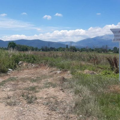 Μετά την ανάδειξη του θέματος από το kozan.gr απομακρύνθηκαν τα μπάζα έξω από τα Κοιμητήρια του Αη Γιάννη στην Πτολεμαΐδα