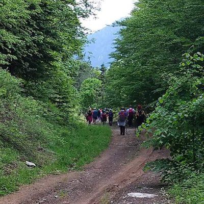 Ορειβατική Λέσχη Εορδαίας – Πτολεμαΐδας: Tην Πέμπτη 17/6 θα περπατήσουμε στα μονοπάτια της ευρύτερης περιοχής Εορδαίας με χρόνο πεζοπορίας τις 2 με 2:30 ώρες