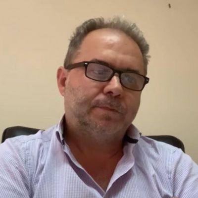 Τοποθέτηση του Ν. Φωτόπουλου στο ΔΣ της ΔΕΗ ΑΕ για την ιδιωτικοποίηση του ΔΕΔΔΗΕ (Βίντεο)