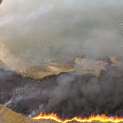 Οι «πληγές» της λίμνης Βεγορίτιδας – Καμπανάκι από την ΕΕ