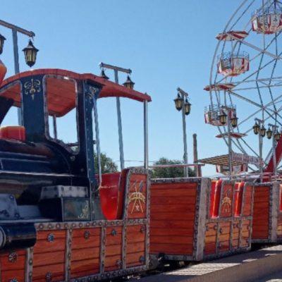 Μόνο με λούνα παρκ το πανηγύρι του Δρεπάνου Κοζάνης- Η πρόσκληση για ψυχαγωγικές εγκαταστάσεις