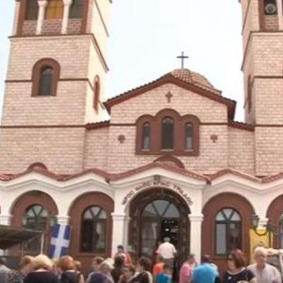 kozan.gr: Πανηγυρίζει ο Ιερός Ναός Αγ. Τριάδος Δρεπάνου Κοζάνης – Αυτό είναι το πρόγραμμα